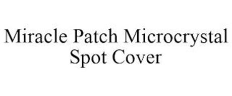 MIRACLE PATCH MICROCRYSTAL SPOT COVER