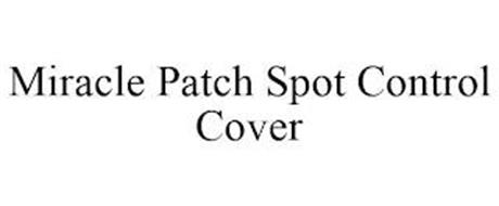 MIRACLE PATCH SPOT CONTROL COVER