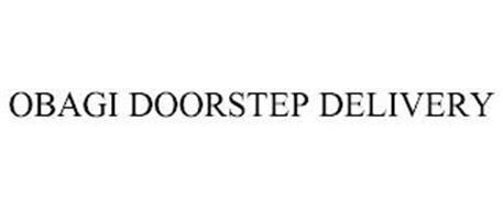 OBAGI DOORSTEP DELIVERY