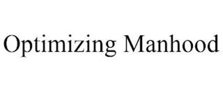 OPTIMIZING MANHOOD