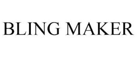 BLING MAKER