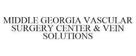 MIDDLE GEORGIA VASCULAR SURGERY CENTER & VEIN SOLUTIONS