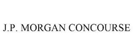 J.P. MORGAN CONCOURSE