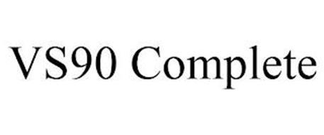 VS90 COMPLETE