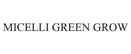 MICELLI GREEN GROW