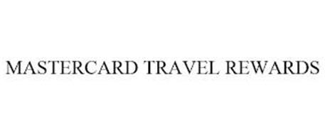 MASTERCARD TRAVEL REWARDS