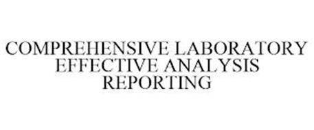 COMPREHENSIVE LABORATORY EFFECTIVE ANALYSIS REPORTING