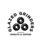 GLAZED GRINDERS DONUTS & COFFEE