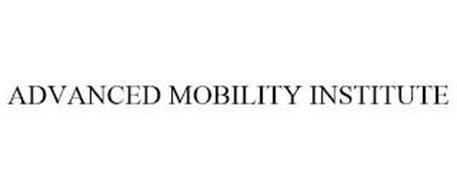 ADVANCED MOBILITY INSTITUTE