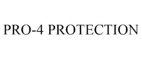 PRO-4 PROTECTION
