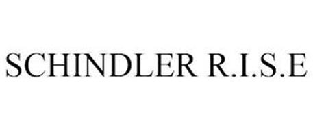 SCHINDLER R.I.S.E