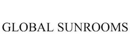 GLOBAL SUNROOMS