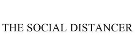 THE SOCIAL DISTANCER