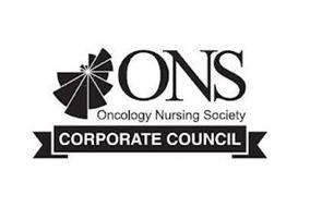 ONS ONCOLOGY NURSING SOCIETY CORPORATE COUNCIL