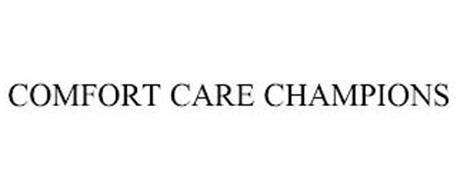 COMFORT CARE CHAMPIONS