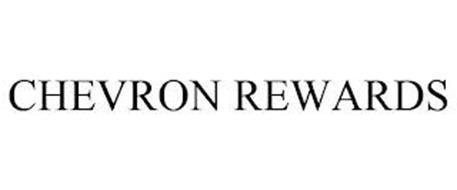 CHEVRON REWARDS