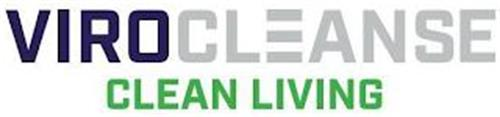VIROCLEANSE CLEAN LIVING