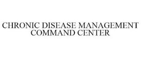 CHRONIC DISEASE MANAGEMENT COMMAND CENTER