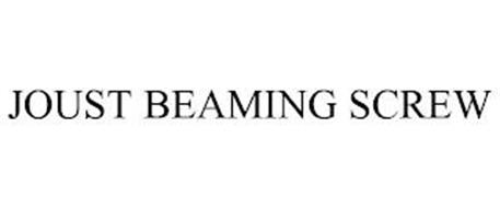 JOUST BEAMING SCREW