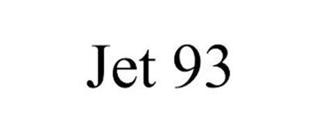 JET 93