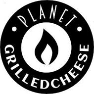 PLANET GRILLEDCHEESE
