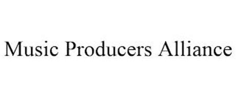 MUSIC PRODUCERS ALLIANCE