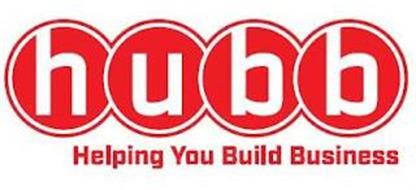 HUBB HELPING YOU BUILD BUSINESS
