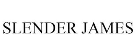 SLENDER JAMES