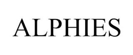 ALPHIES