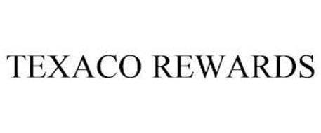TEXACO REWARDS