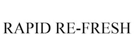 RAPID RE-FRESH