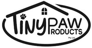 TINY PAW PRODUCTS PTY LTD