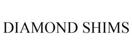 DIAMOND SHIMS