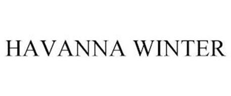 HAVANNA WINTER