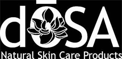 DOSA NATURAL SKIN CARE PRODUCTS