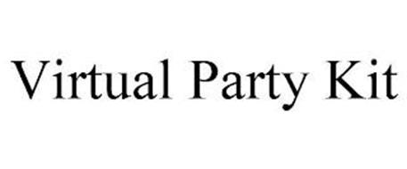 VIRTUAL PARTY KIT