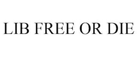 LIB FREE OR DIE