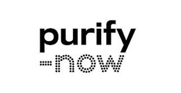 PURIFY NOW