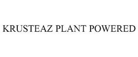 KRUSTEAZ PLANT POWERED
