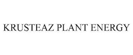 KRUSTEAZ PLANT ENERGY