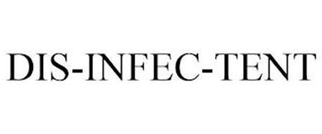 DIS-INFEC-TENT
