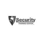 SECURITY TRAINING CENTER
