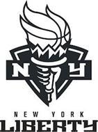 NEW YORK LIBERTY NY