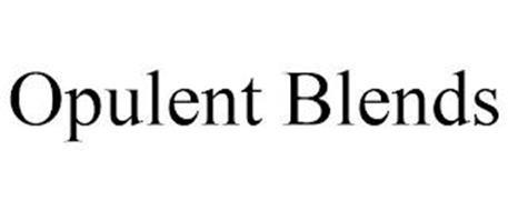 OPULENT BLENDS