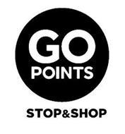 GO POINTS STOP & SHOP