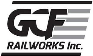 GCF RAILWORKS INC.