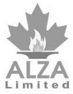 ALZA LIMITED