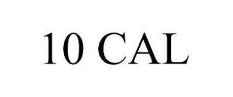 10 CAL
