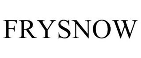 FRYSNOW