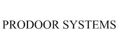 PRODOOR SYSTEMS